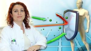 Uzman Dr. Demiray'dan kanserden korunma önerileri