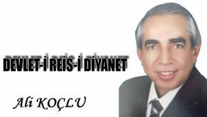 DEVLET-İ REİS-İ DİYANET