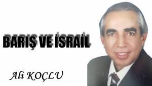 BARIŞ VE İSRAİL