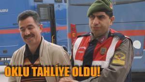 OKLU TAHLİYE OLDU