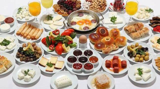 Sahurda nasıl beslenmeli, neler yemeli?
