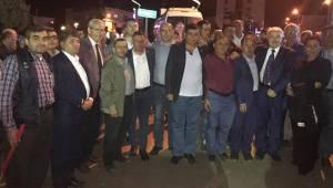 CHP 'KURTULUŞUN VE KURULUŞUN PARTİSİDİR'