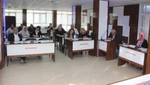 Çivril Belediyesi'nin 2019 yılı bütçesi kabul edildi