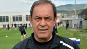 Denizlispor'un yeni teknik patronu Yücel İldiz oldu