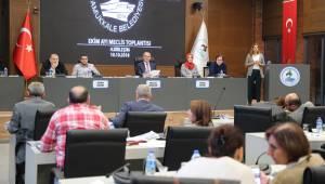 Pamukkale Belediyesi'nin bütçesi belli oldu