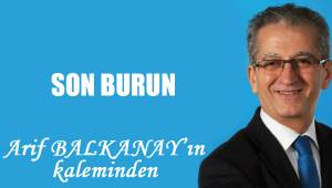 SON BURUN