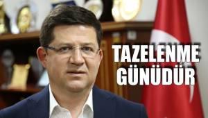 Başkan Subaşıoğlu'ndan Mevlid Kandili Mesajı