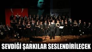 Büyükşehir'den Atatürk'ü Anma Programı