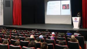 Büyükşehir'den önemli seminer