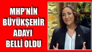 MHP'nin Denizli Büyükşehir adayı açıklandı