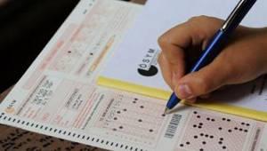 Sınav takvimi açıklandı