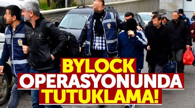 'ByLock' operasyonu: 14 tutuklama