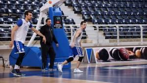 Denizli Basket galibiyet için yola çıktı