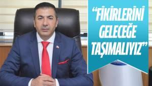 Milli Şair Mehmet Âkif Ersoy'u Andı