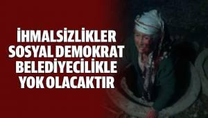 ASIL İHMALSİZLİK GİDERİLİYOR