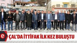 Hem MHP hem AK Parti
