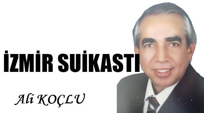 İzmir Suikastı