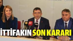 MERKEZEFENDİ'DE ŞENİZ DOĞAN'LA DEVAM