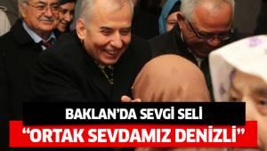 """ORTAK SEVDAMIZ DENİZLİ"""