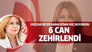 """ÖZEL İZİNLE ALINABİLEN UYUŞTURUCU İĞNEYLE 6 """"CAN""""I ZEHİRLEDİLER!"""