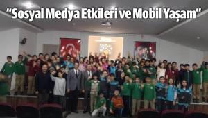 """""""Sosyal Medya Etkileri ve Mobil Yaşam"""""""