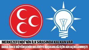Cumhur İttifakının Merkezefendi Belediye Meclis üyeleri belli oldu.