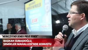 """""""MERKEZEFENDİ DEMEK PROJE DEMEK"""""""