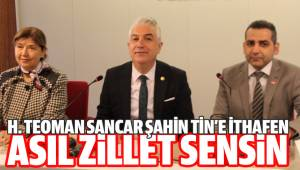 ASIL ZİLLET SENSİN