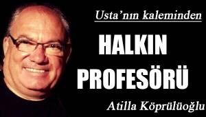 Halkın Profesörü