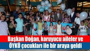 """""""BİZLER BİR AİLEYİZ, BİR BÜTÜNÜZ"""""""