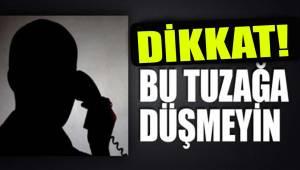 DENİZLİ VALİLİĞİ'NDEN DOLANDIRICILIK UYARISI!
