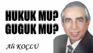 HUKUK MU? - GUGUK MU?