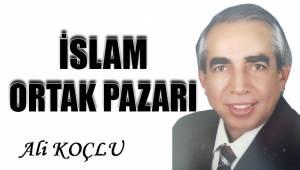 İSLAM ORTAK PAZARI