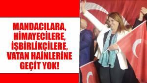 ''Türkiye Cumhuriyeti, ilelebet payidar kalacaktır''