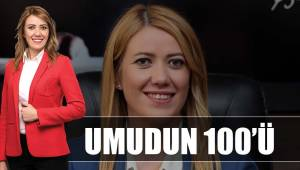 UMUDUN 100'Ü