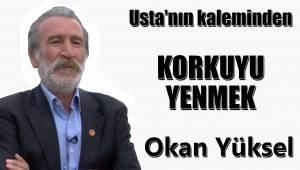KORKUYU YENMEK