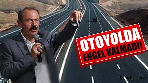 OTOYOLDA ENGEL KALMADI!