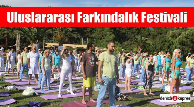 Uluslararası Farkındalık Festivali
