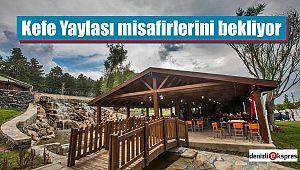 Yayla turizminin merkezi: Denizli
