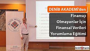 Finansçı Olmayanlar İçin Finansal Verileri Yorumlama Eğitimi