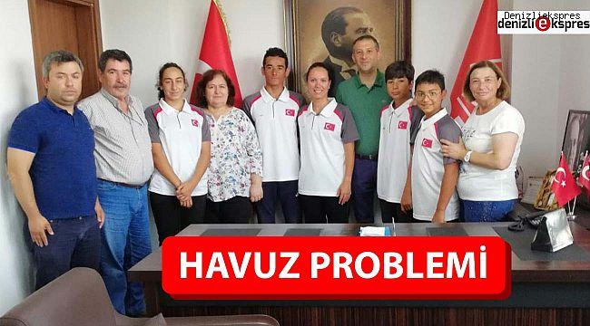 HAVUZ PROBLEMİ