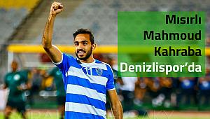 Mısırlı Mahmoud Kahraba Denizlispor'da
