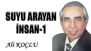 SUYU ARAYAN İNSAN-1