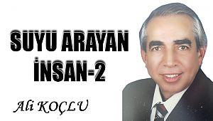 SUYU ARAYAN İNSAN-2