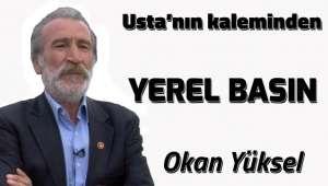 YEREL BASIN