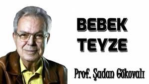 BEBEK TEYZE
