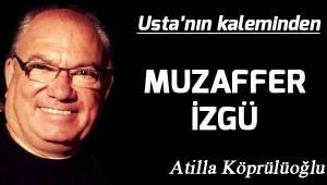 MUZAFFER İZGÜ