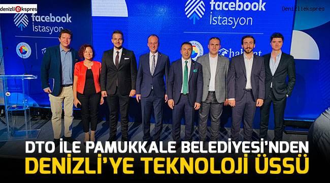 """""""Anadolu'da İlklerin Şehri Denizli"""" Geleneğini Sürdürecekler"""