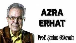 AZRA ERHAT