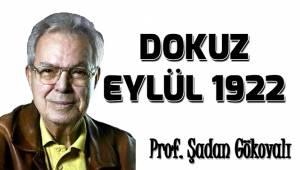 DOKUZ EYLÜL 1922